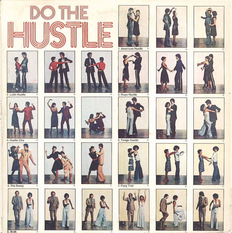 do-the-hustle